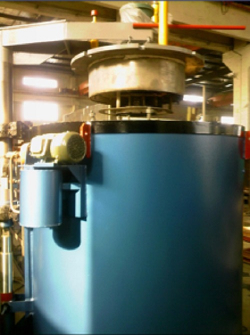 APity Type Carburizing Furnace for Sale