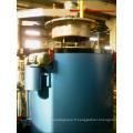 Procédé de four de carburation de type puits Rq
