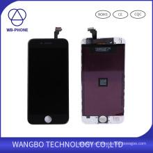 Pantalla de cristal táctil LCD para la asamblea del digitizador de la pantalla táctil iPhone6