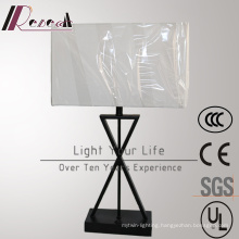 White European Style Hotel Decoration Table Lamp