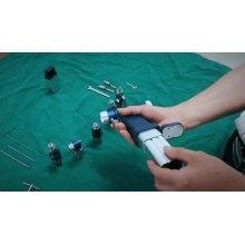 Taladro médico ortopédico eléctrico multifunción