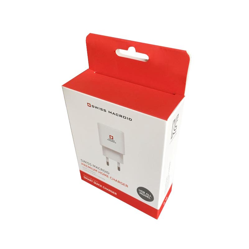 Power Plug Packaging Box