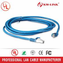 Полезный профессиональный патч-кабель ftp cat5e скрученный 26awg