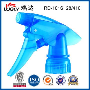 Mini Pumpzerstäuber für Waschmittelsprühflasche