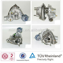 Turbo GT2082ELS 720168-5011 12755106 For SAAB Engine