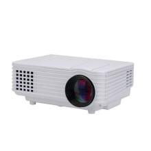 HD LED Projektor Dual System Qualität