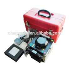 FTTH tool kit DVP730 épurateur de câble à fibre optique, épisseur à fusion fibre optique dvp-730
