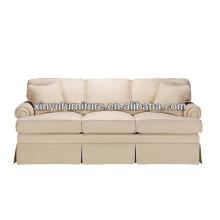 High quality fabric recline living room sofa XY0885