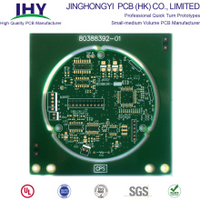 High Frequency Electronic RF PCB High Frequency Radio Circuit