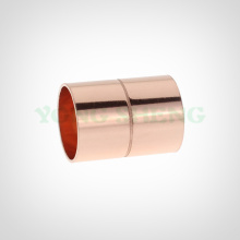 Copper  Pipe Fitting Coupling