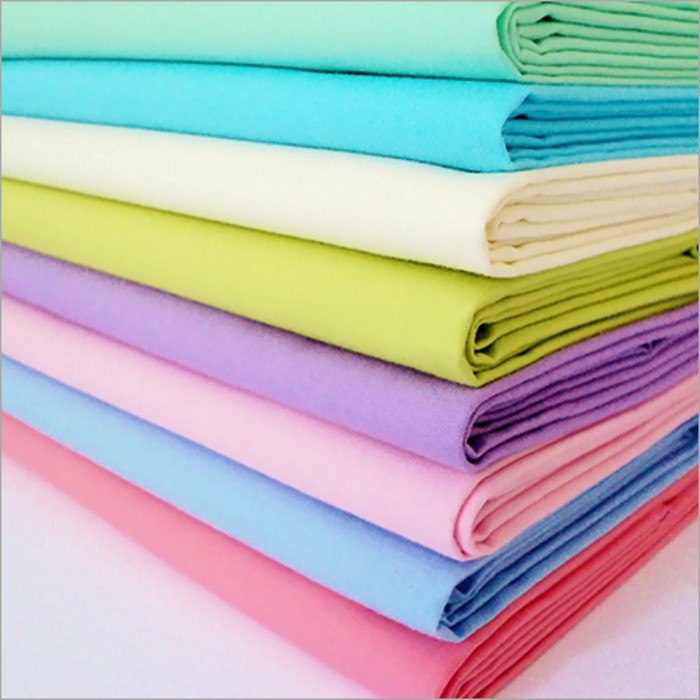 Dyeing factory directly sale cloth