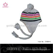 custom design winter hats women knitted hats