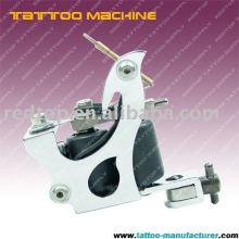 Tattoo Maschinengewehr