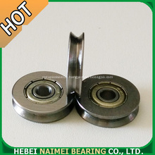 Miniature V Groove Ball Bearing 625ZZ