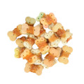 chicken wrapped biscuits dry pet treats Mainly for dogs Treats