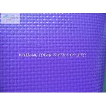 Environment-Friendly PVC Mesh Fabric/ Canopy Fabric