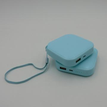 mini 10000mah mi power bank