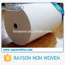 Best Sale Golden-trade Stable Uniformity Non Woven Felt