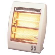 Quartz Heater 800W with Ce RoHS (NSD-80B)