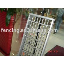 Gitter aus verzinktem Stahl