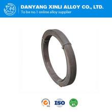 Chine Fabricant Nickel Alloy Inconel 718 Résistant à la corrosion Tirage en alliage