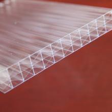 4мм полый лист поликарбоната