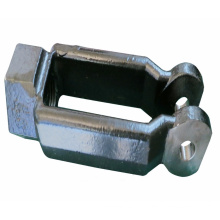 Investment Steel Casts for Railway Parts