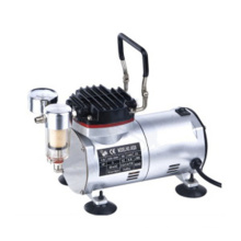 Pompe à vide sans huile de la pompe à vide As20 20-23L / min de laboratoire