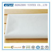 Tissu en mélange de coton et de coton