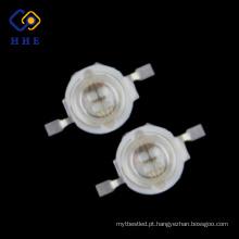 A microplaqueta UV do diodo emissor de luz de 400nm 5W, 4-em-1 conduziu UV
