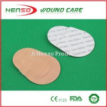 Almofada de tecido não esterilizado de tecido HENSO