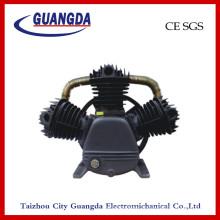 Tête de compresseur d'air de la CE SGS 10HP (W-3090)