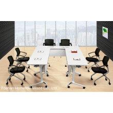 New Design Office Salle de formation Meuble de table pliante (HF-LS711)