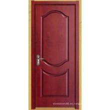 Puerta de madera (nuevo modelo 024)