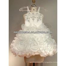 СЗ-342 2013 милые привлекательные девушки цветка платье