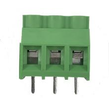 Leiterplattenschraube 3-fach für Stromverteilungsklemmenblock