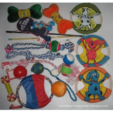 Dog Toy Rope Products Supplies USA Pet Supply