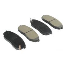 FDB1735 58101-3ED00 no dust brake pad for kia sorento