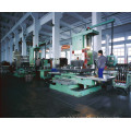 HDX128 cup making machine around 100ton injection moulding machine