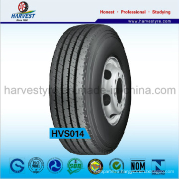 All-Steel Radial Trailer Tyres (11R24.5)