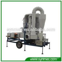 Machine populaire de nettoyage de grain de graine de graine (machines agricoles)