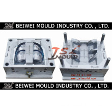 Custom Plastic Injection Auto Headlight Mould