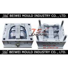 Custom Plastic Injection Auto Headlight Mould