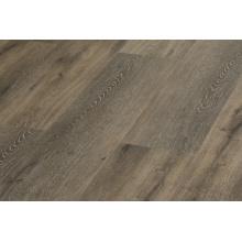 Diseño de textura de madera profunda Pisos de vinilo LVT