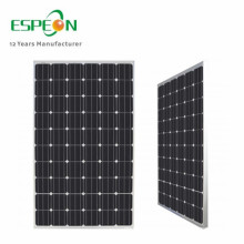Espeon Fabrik Großhandel 18 V 80 Watt Benutzerdefinierte Größe Mono Solarzellen