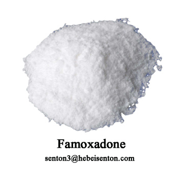 Agrochemical Fungicide Powder Fenamidone