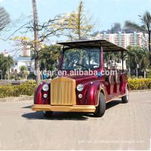 Luxuoso tipo de moda elétrica Classic Car quente para venda barato