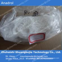 Steroides oraux Anadrol aide la croissance et le développement masculins 434-07-1