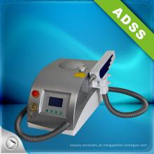 2016 mais novo Q-Switch ND-YAG Laser Machine
