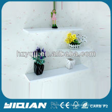 Modern High Gloss Wooden Wall Shelf Home Decor Shelf Floating Shelf